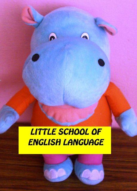 rano ucenje engleskog jezika