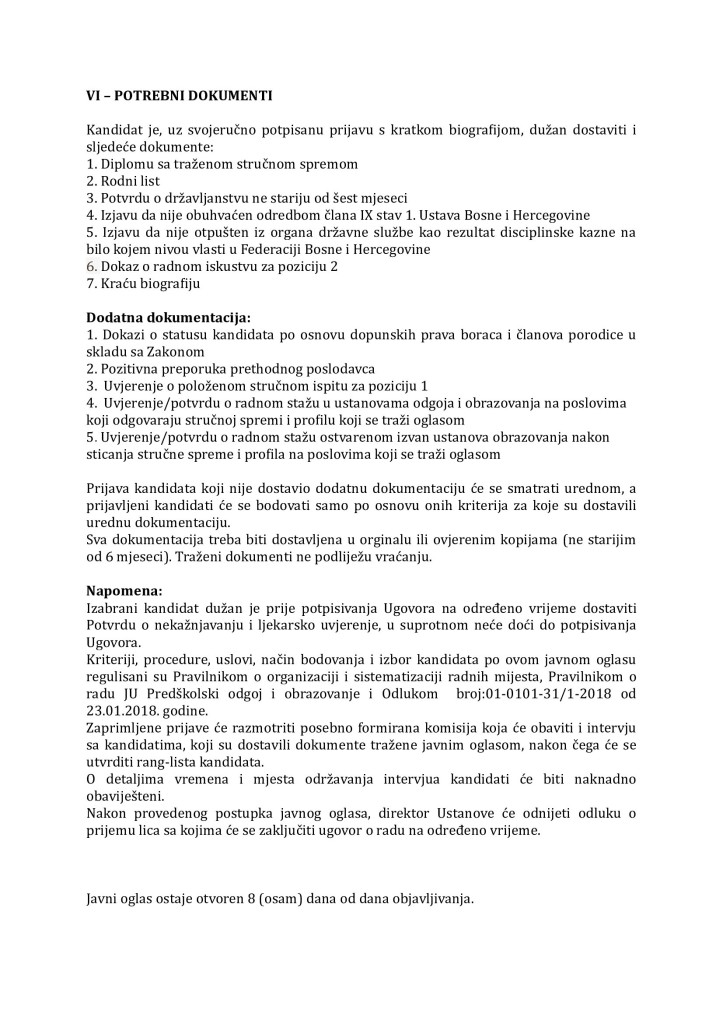 JUPOO_-Zenica_Javni-oglas_njegovatelj_-kuhar_sprem_001
