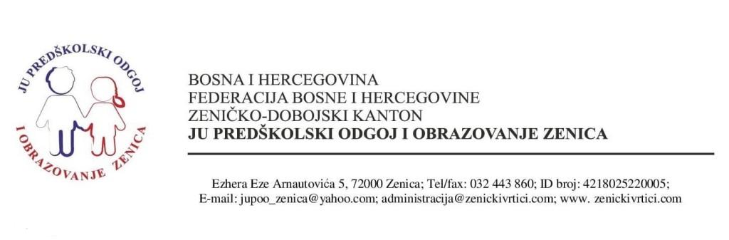 Memorandum JU POO Zenica (1)